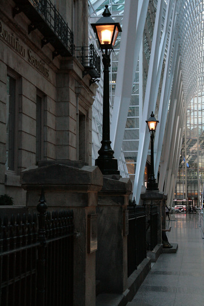 Architecture - Brookfield Place