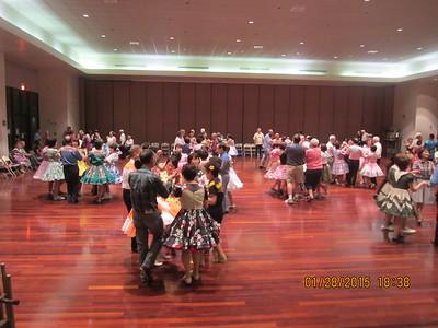 2015- 50th Aloha State SQ  & RD Dance Festival