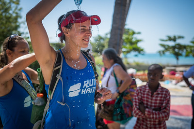 Jacmel Riverbank Post-Race and Candids