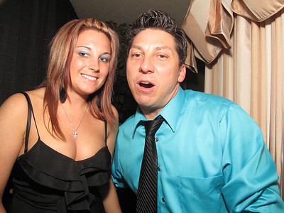Tara & Gene Wedding Photo Booth