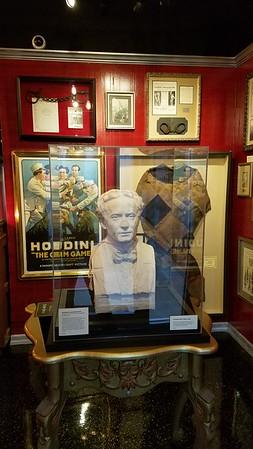 Houdini Museum of New York