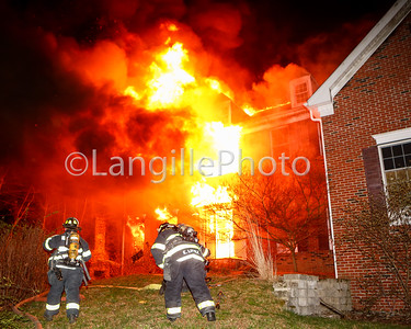 Pearl St North Attleboro 4-29-15