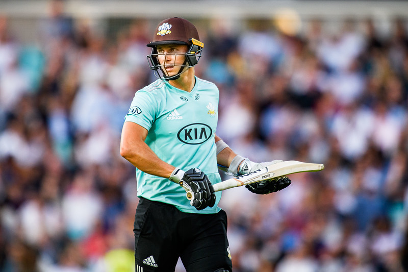 T20 Vitality Blast Fixture between Surrey vs Sussex