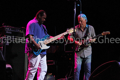 Keeping the Blues Alive At Sea II  2016