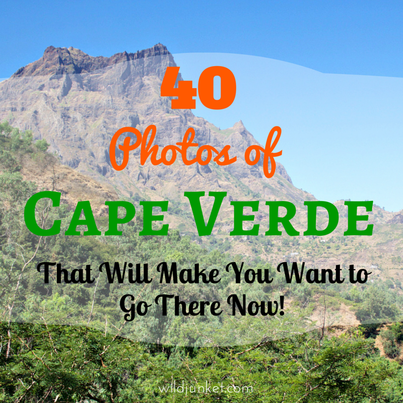 Photos of Cape Verde