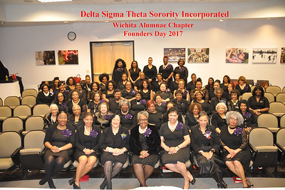 Ignite the flame and pass the Torch, DST Founders Day Feb 11, 2017