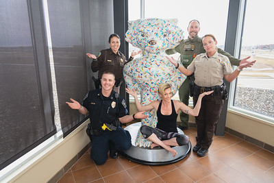 2019.Benders For Law Enforcement