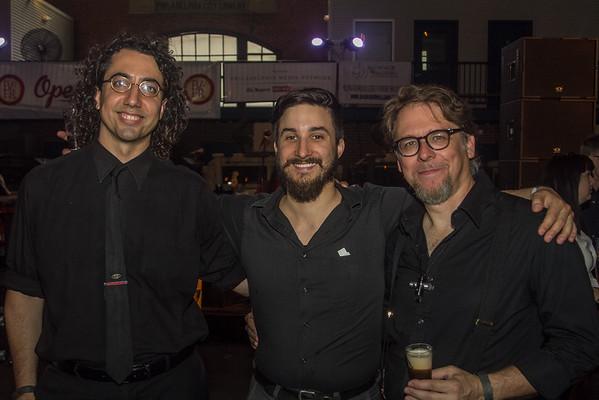 2015 05 Philly Beer Week Opening