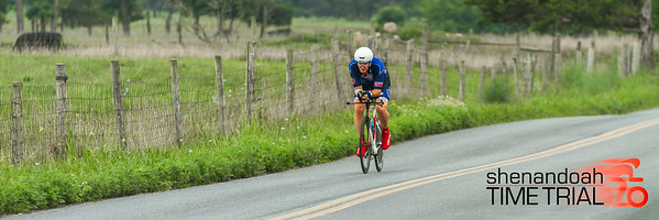 Shenandoah Time Trial 2014