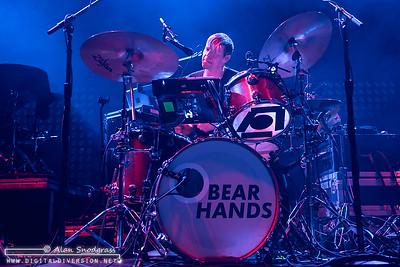 Bear Hands 3-12-2016