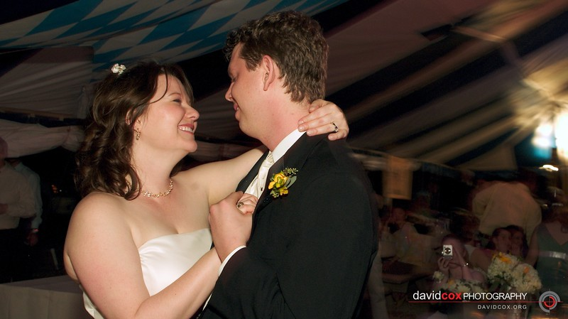 Hart/Cox Wedding - Best Of (April 2006)