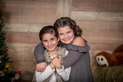 Lianna Gordon-Clark Country Christmas 11-18-18