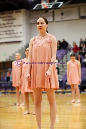 2018 01 16 RHS DANCE COMPANY HALFTIME