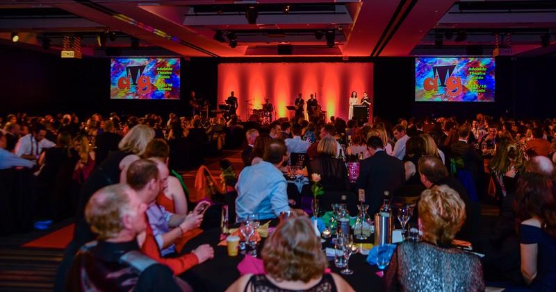 ATG Awards 2016 Presentations