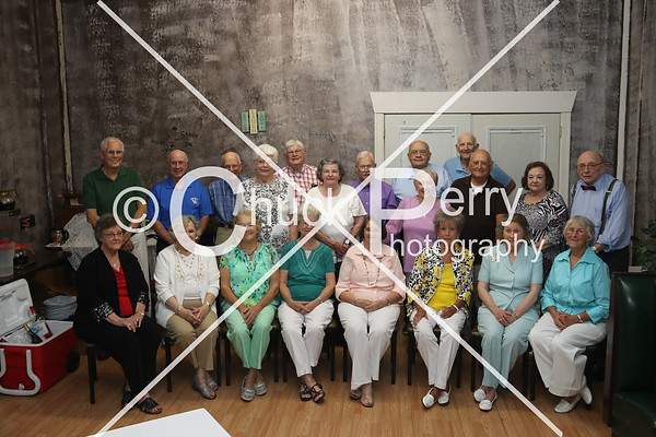 2016 Anderson High School Reunion