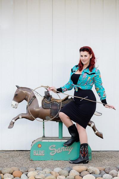 Miss Lacey J and Karen De Jager Spectrum Photography Cowgirl -6.jpg