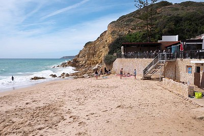 Salema : Algarve