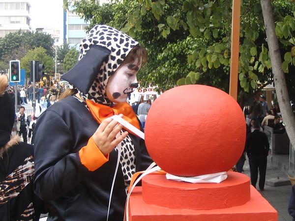 2007 carnival