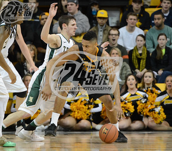 Towson vs William and Mary 2014