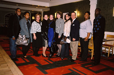 Alumni Cocktail Reception at Lord & Taylor