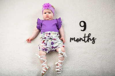 Willow 9 Month