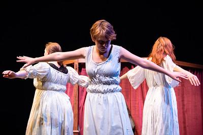 Macbeth - Elm Shakespeare Teen Troupe - 12/16/2017