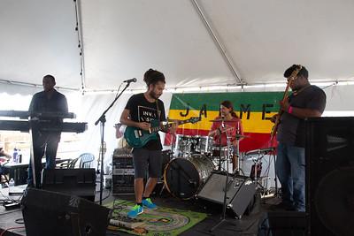 Reggae Sunday (6-16-19)