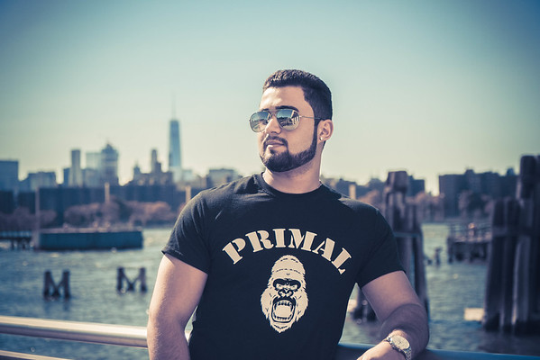 PRIMAL Apparel NYC