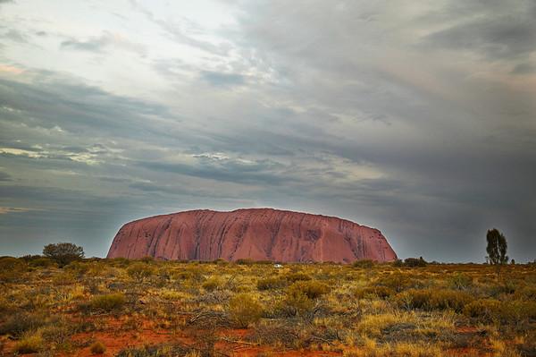 2006 Uluru (Ayres Rock)