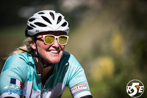 2018 Alp d'Huez Wed