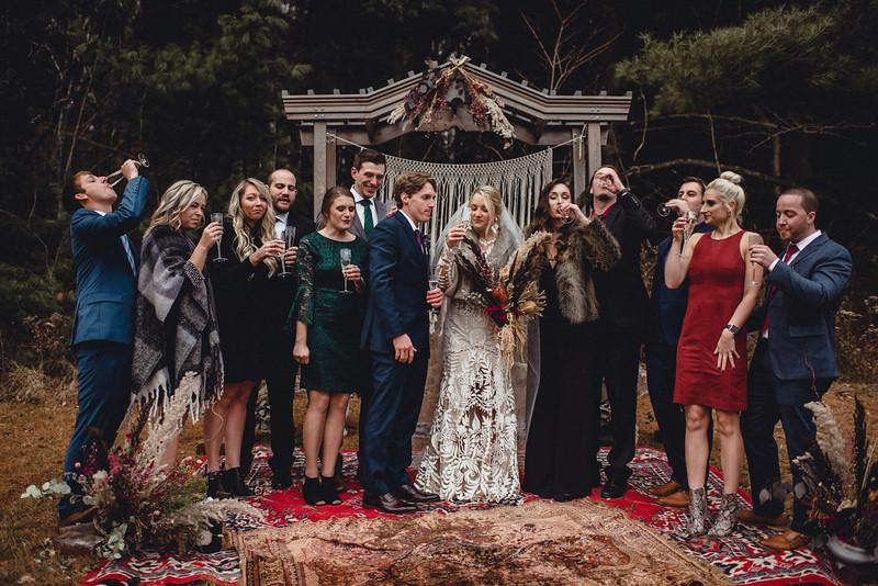 Requiem Images - Luxury Boho Winter Mountain Intimate Wedding - Seven Springs - Laurel Highlands - Blake Holly -1283.jpg