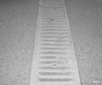 DS Grates - In Use