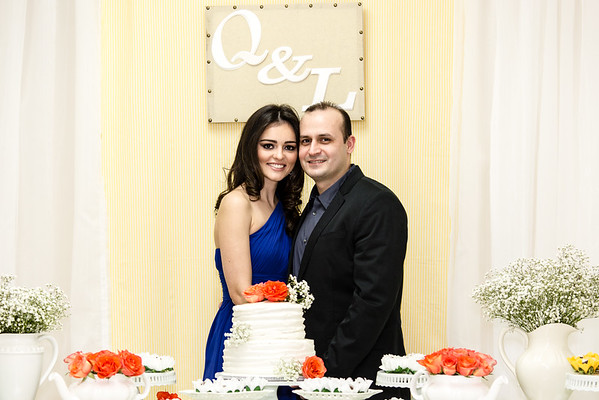 Queila & Lisandro