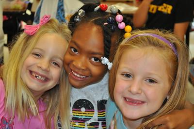 2010-2011 Bigbee First Grade