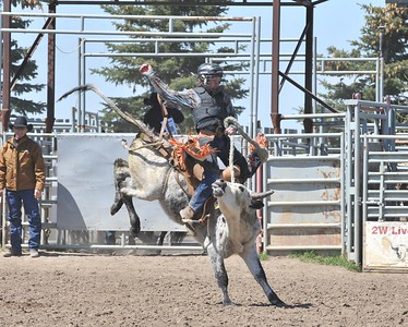 BAC Saddle Bronc Group 1