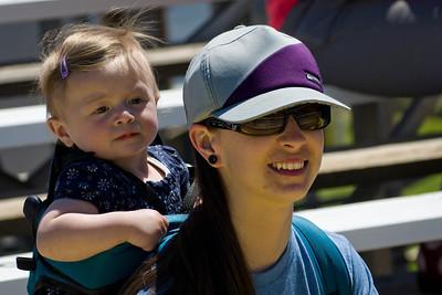 2011 Sisters Rodeo - Thursday Slack
