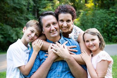Nicolas Family 2021