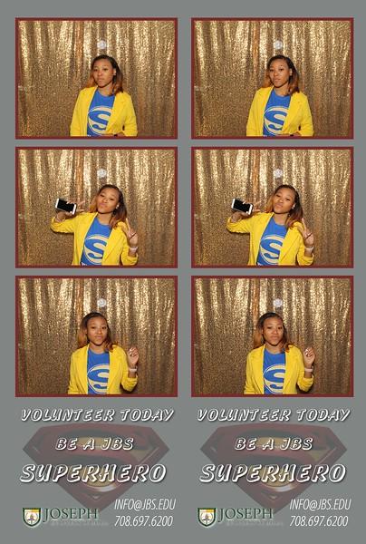 JBS Volunteer (06/24/18)