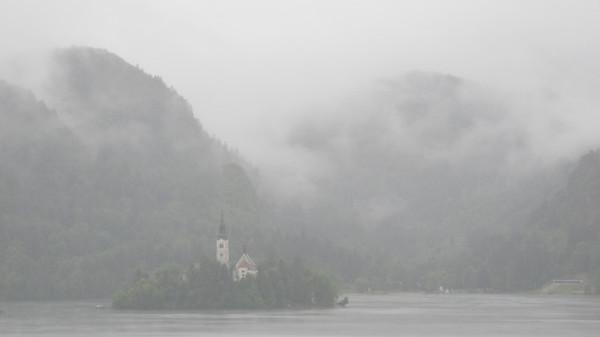Mystery School - Bled, Slovenia - May 2013