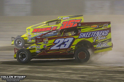 Outlaw Speedway - Collin Wyant - 5/18/21