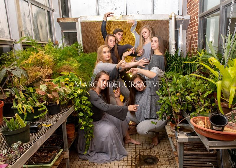 Broughton dance green house photoshoot. November 15, 2019. MRC_6746