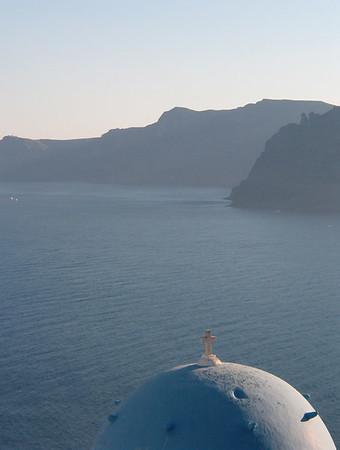 Greece - Summer 2006