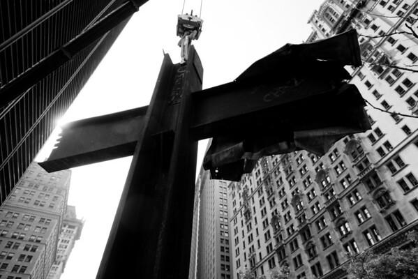 Aperture 9/11 Exhibition