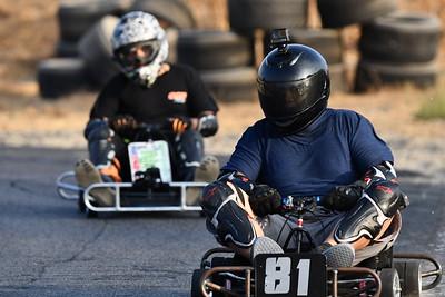 Go Quad Racer # 81