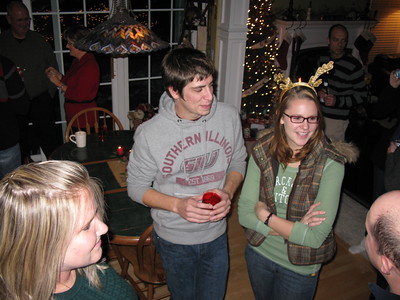 SMS Christmas Party