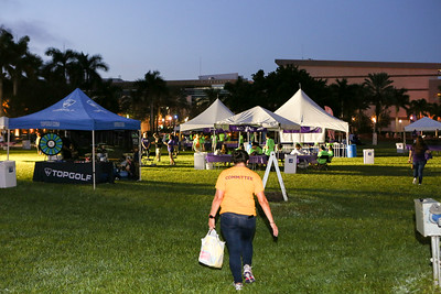 Walk to End Alzheimer's - Broward County