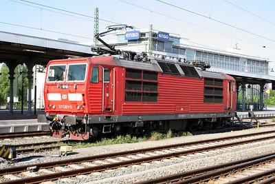 CD Class 371