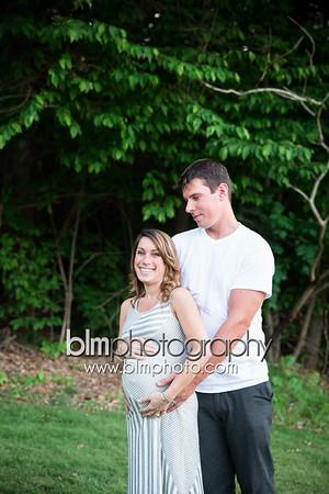 Sarah & Greg Maternity