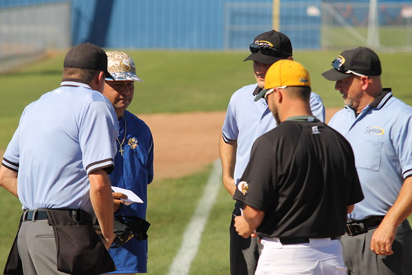 Baseball Playoff (St. Charles)