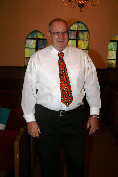 2007 Christmas Contata